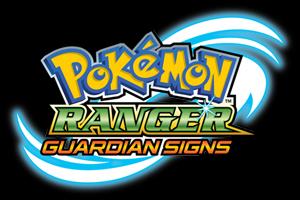 Logo Pokemon Ranger Tracce di Luce.png