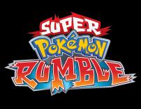 Logo Super Pokemon Rumble.png