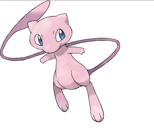 mew pokemon, pokemon