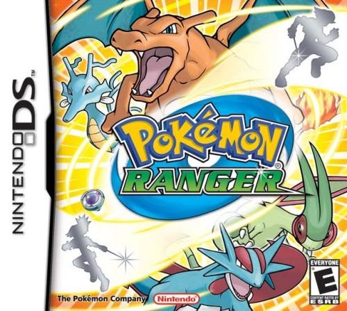 guida pokemon ranger