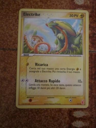 Carta Pokemon Electrike.JPG