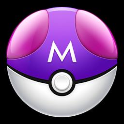 pokemon bianco e nero,master ball