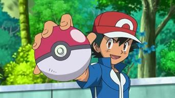 Riassunto Episodio XY005 di Pokemon X e Y