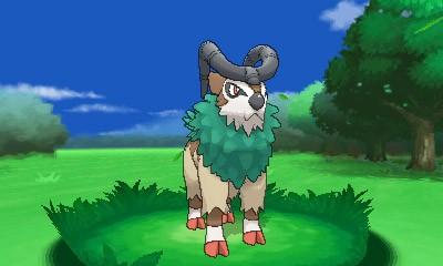 Gogoat Pokemon X e Y 2.jpg