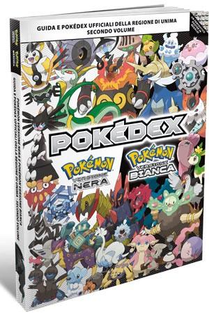 Secondo Volume della Guida di Pokemon Bianco e Nero.jpg