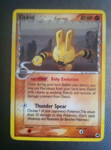 Carta Pokemon Elekid in Inglese.JPG