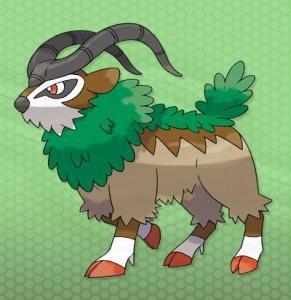 Gogoat Pokemon X e Y.jpg