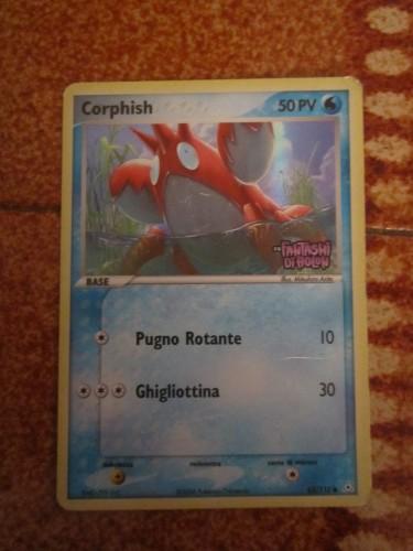 Carta Pokemon Corphish.JPG