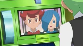 Pokemon Best Wishes Decolora Adventure BW140 Spighetto contro lo Sfidante di Ghiaccio! La Crisi della Palestra di Levantopoli!!.jpg