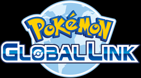 logo pokemon global link